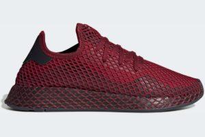 adidas-deerupt runners-mens-burgundy-EE5681-burgundy-trainers-mens