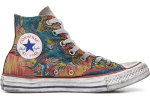 converse-all star high-womens-blue-165777C-blue-trainers-womens