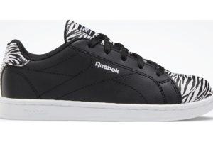 reebok-royal complete clean 2.0s-Kids-black-FU6985-black-trainers-boys