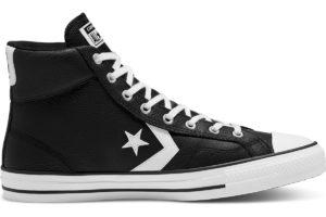 converse-star player-womens-black-166226C-black-trainers-womens