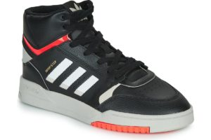 adidas-drop steps (trainers) in-mens-black-ef7136-black-trainers-mens