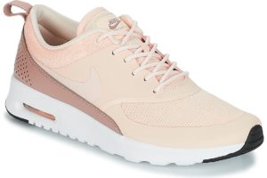 nike-air max thea-womens-pink-599409-804-pink-trainers-womens