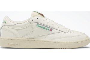 reebok-club c 85 vintage-Men-beige-V67899-beige-trainers-mens