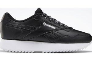 reebok-royal glide ripples-Women-black-EG9487-black-trainers-womens