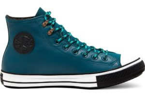 converse-all star high-womens-green-165934C-green-trainers-womens