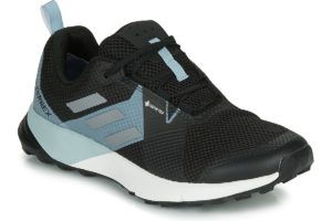 adidas-terrex two gtx s (trainers) in-womens-black-ef1436-black-trainers-womens