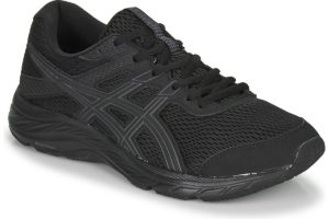 asics-gel contend-mens-black-1011a667-002-black-trainers-mens