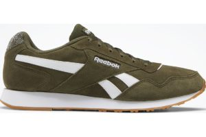 reebok-royal glide luxs-Men-green-EG9405-green-trainers-mens
