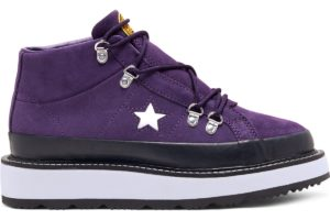 converse-one star-womens-black-566162C-black-trainers-womens