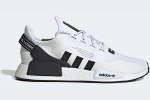 adidas-nmd_r1 v2s-mens-white-FV9022-white-trainers-mens