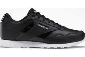 reebok-royal glide lxs-Women-black-EF7292-black-trainers-womens
