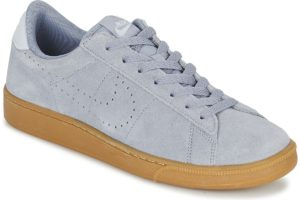 nike-tennis classic-mens-grey-829351-003-grey-trainers-mens