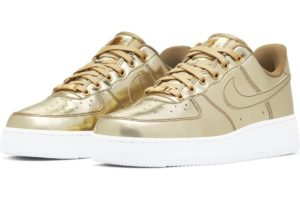 nike-air force 1-womens-gold-cq6566-700-gold-trainers-womens