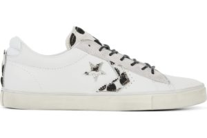 converse-pro leather-womens-white-166467C-white-trainers-womens