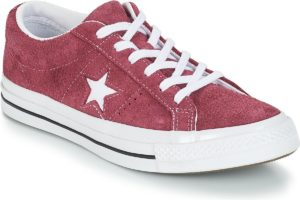 converse-one star-womens-red-158370c-red-trainers-womens