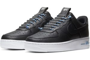 nike-air force 1-womens-black-898889-015-black-trainers-womens