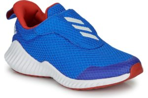 adidas-fortarun ac k ss (trainers) in-boys