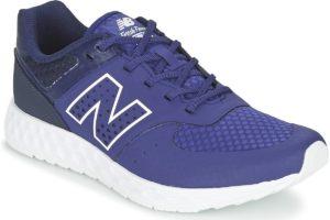 new balance-574-mens-blue-mfl574nr-blue-trainers-mens