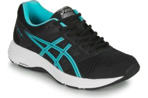 asics-gel contend-womens-black-1012a234-003-black-trainers-womens