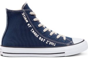 converse-all star high-womens-blue-166372C-blue-trainers-womens