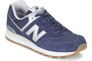 new balance-574-womens-blue-ml574hrj-blue-trainers-womens