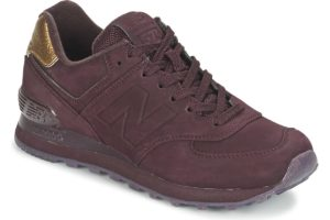 new balance-574-womens-red-wl574mtb-red-trainers-womens