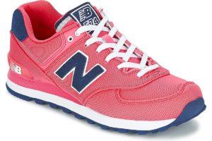 new balance-574-womens-pink-wl574pop-pink-trainers-womens