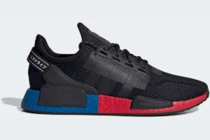 adidas-nmd_r1 v2s-mens-black-FV9023-black-trainers-mens