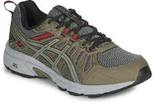 asics-gel venture-mens-green-1011a560-301-green-trainers-mens