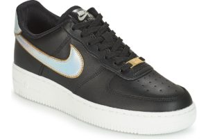 nike-air force 1-womens-black-ar0642-002-black-trainers-womens