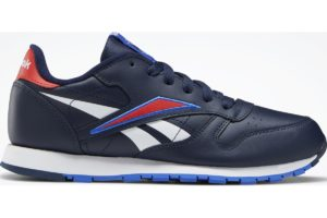 reebok-classic leathers-Kids-blue-EG5743-blue-trainers-boys