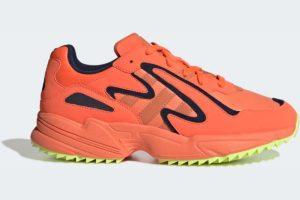 adidas-yung-96 chasm trails-mens-orange-EF8974-orange-trainers-mens