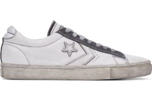converse-pro leather-womens-white-158573C-white-trainers-womens