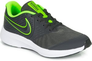 nike-star runner 2 gs s sports trainers () in-boys