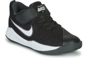 nike-team hustle quick 2 ps s sports trainers () in-boys