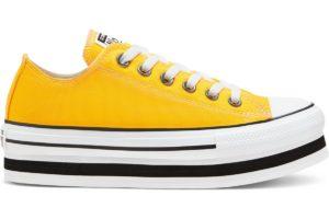 converse-all star ox-womens-beige-567997C-beige-trainers-womens