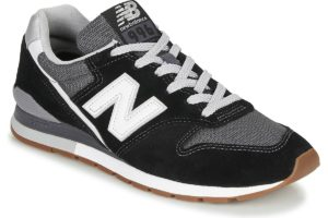 new balance-996 s (trainers) in-womens-black-cm996smb-black-trainers-womens
