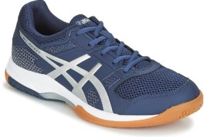 asics-gel rocket-mens-blue-b706y-4993-blue-trainers-mens