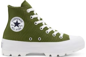 converse-all star high-womens-green-567163C-green-trainers-womens