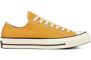 converse-all star ox-mens-orange-162063C-orange-trainers-mens