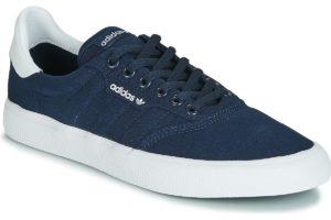 adidas-3mc-mens-blue-b22707-blue-trainers-mens
