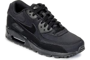 nike-air max 90-mens-black-537384-072-black-trainers-mens