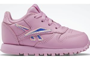 reebok-classic leathers-Kids-pink-EG5962-pink-trainers-boys