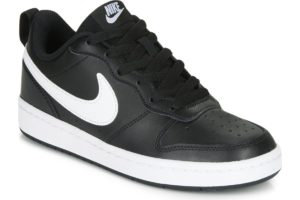 nike-court borough low 2 gs ss (trainers) in-boys