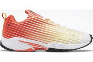 reebok-dmx thrills-Unisex-orange-EF7750-orange-trainers-womens
