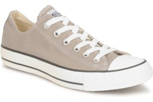 converse-all star ox-mens-grey-130128c-grey-trainers-mens