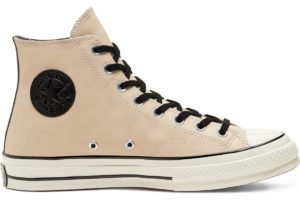 converse-all star high-womens-beige-166722C-beige-trainers-womens