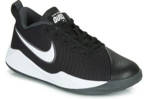 nike-team hustle quick 2 gs s sports trainers () in-boys