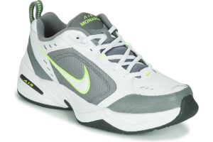 nike-air monarch ivs (trainers) in-mens-grey-415445-100-grey-trainers-mens