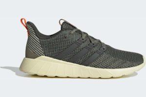 adidas-questar flows-mens-green-EG3196-green-trainers-mens